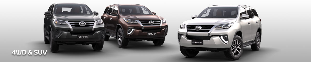Suv Naracoorte Toyota